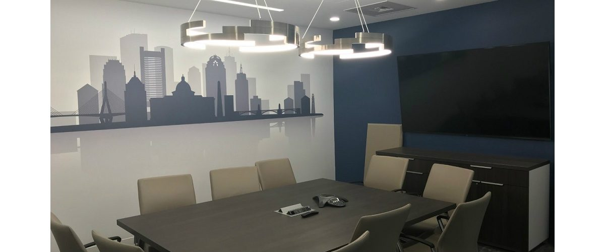 CE Pro's New Office Gets 5-Star Treatment by Local Integrator