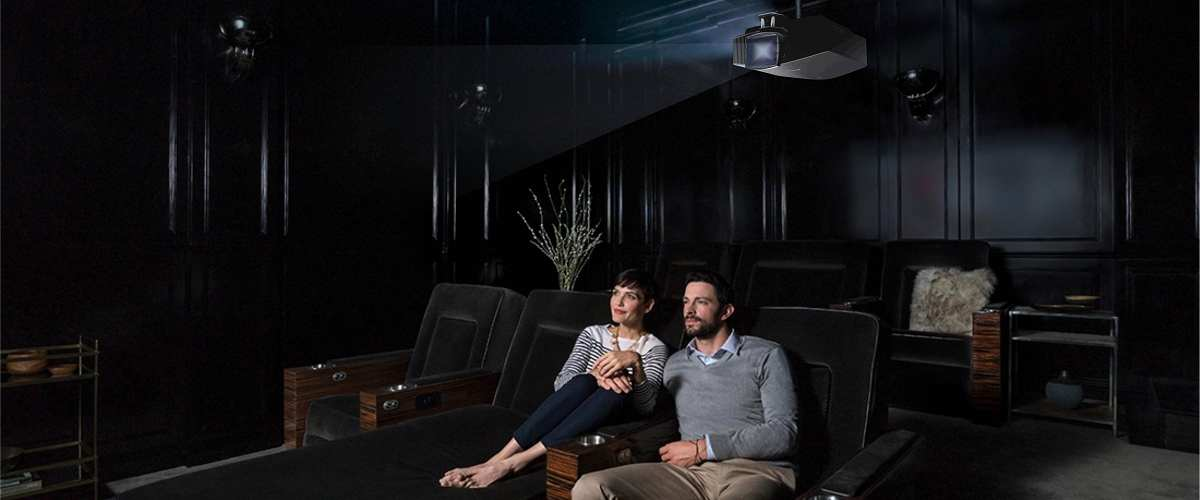 Selling Home Theater in the Netflix Era