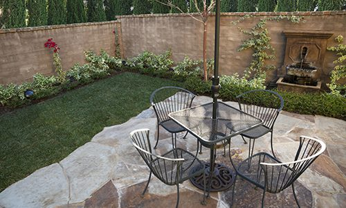 Sonance Patio Series Provides Integrators with Small-Scale Outdoor System