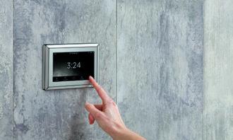 550 Digital Control