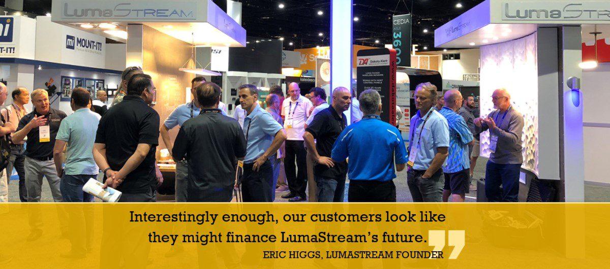 LumaStream Files Chapter 11, Seeks Buyer for Low-Voltage Lighting Biz