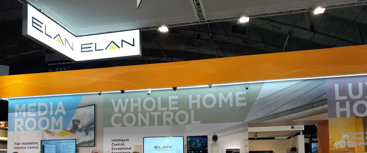 New System Controller, IP Amps Let Elan Dealers Easily Scale Projects
