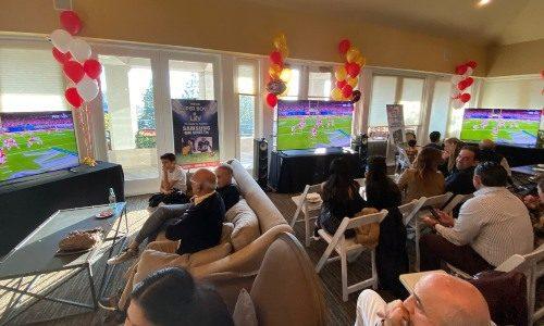 Super Bowl Party Results in Super Samsung 8K TV Sales