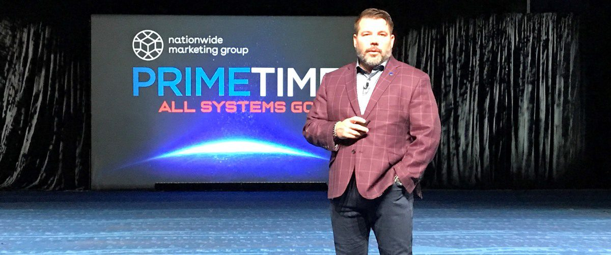 Nationwide Marketing Group Focuses on Connected Home