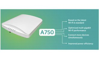 access networks A750 wireless access point