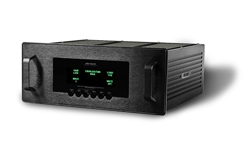 Reference Phono 3SE