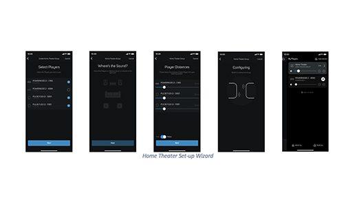 BluOS Version 3.8