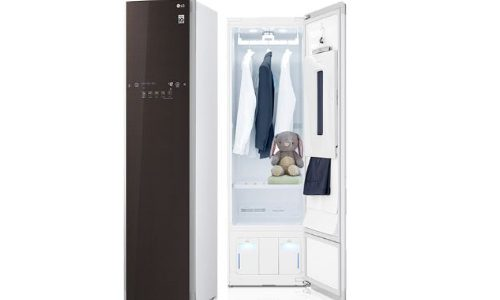Wellness Opportunity: Smart Disinfecting Clothes/Shoe Cabinets