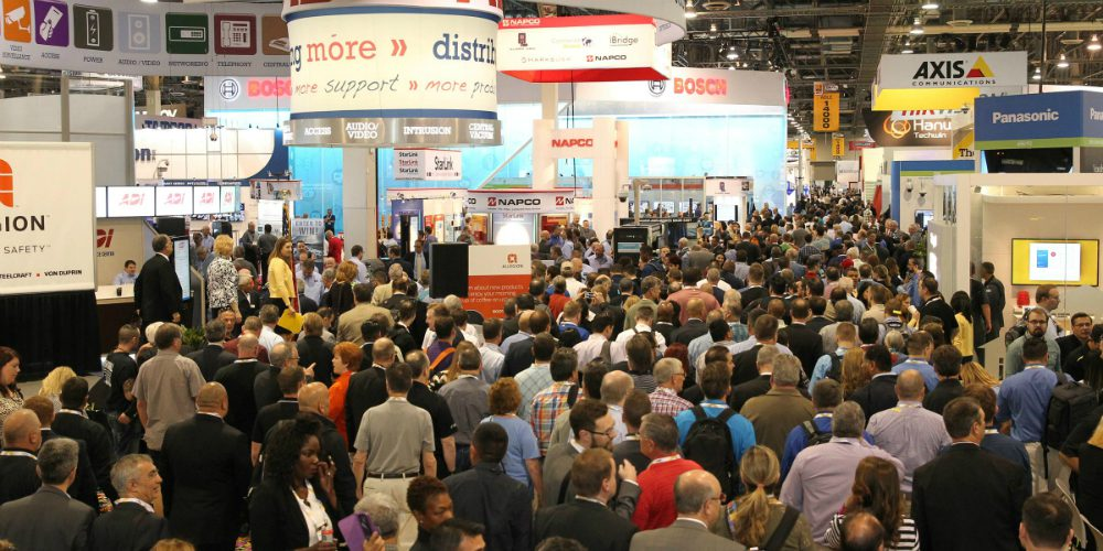 ISC West 2020 Delayed Until July Due to Coronavirus