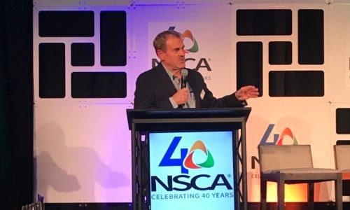 NSCA's Chuck Wilson Offers Tips to Keep Your Business Healthy During Tough Times