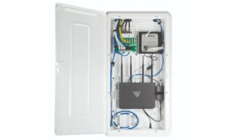 Legrand AV On-Q enclosures