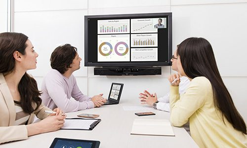 13 Unified Communications (UC) / Teleconferencing Systems to Offer Your WFH Clients