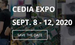 CEDIA Expo Denver 2020 coronavirus