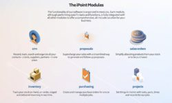 iPoint Email module