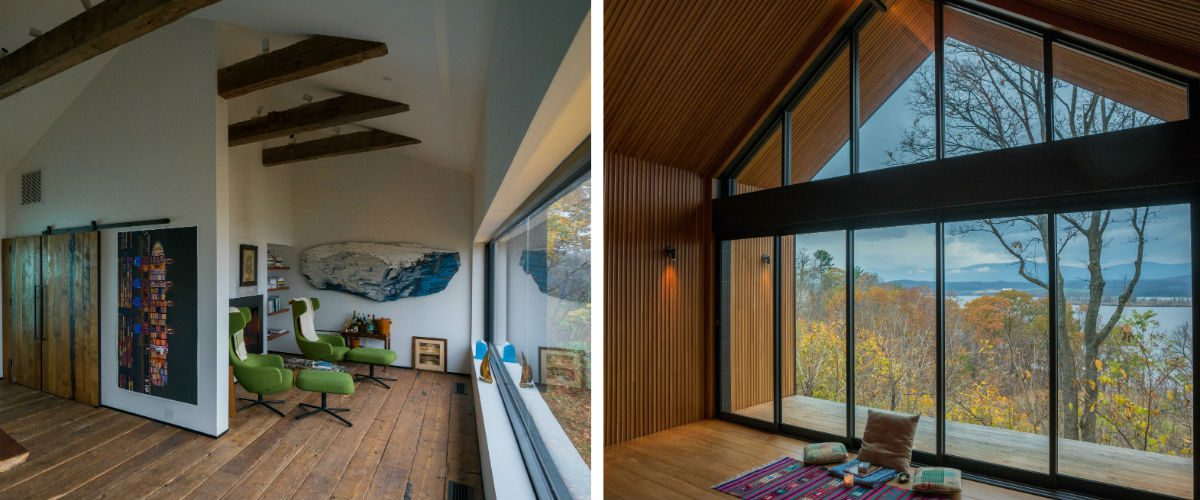 N.Y. Integrator Leverages James Small Aperture Speakers for Barn Renovation