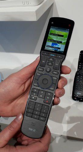 URC TRC-1480 remote ISE 2020