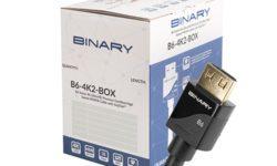 SnapAV Binary HDMI Cables