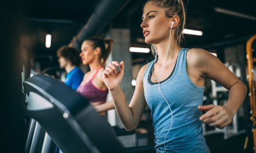 Using Lessons from Old Health Clubs to Feel Less Alone During the Coronavirus Outbreak