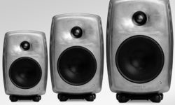 Genelec RAW Loudspeakers