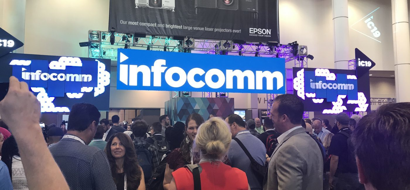 InfoComm 2020 Connected Virtual Event Announced by AVIXA