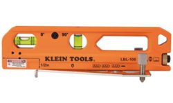Klein Tools Line Bubble Level