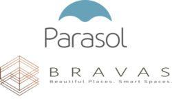 parasol bravas logos