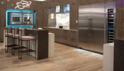 BSH Thermador kitchen