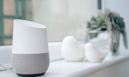 Research Suggests 30% Growth in Smart Home Voice Control Market Due to Coronavirus
