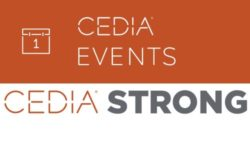 CEDIA events CEDIASTRONG