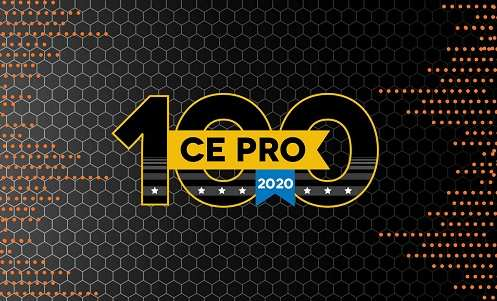 CE Pro 100: Building Dream Teams in 2020