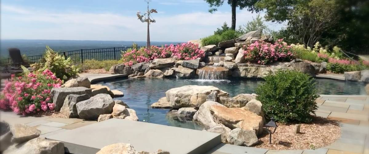 10-Zone Outdoor Audio Install Overcomes Landscaping Challenges