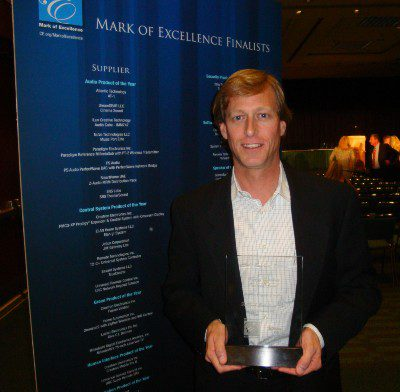 Dan Fulmer FulTech Solutions Integrator of the Year coronavirus podcast