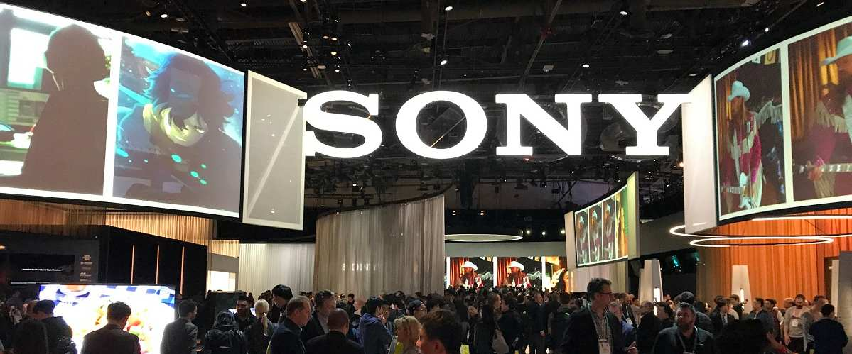 Sony Explores AI, 8K & Gesture Control for CI Channel