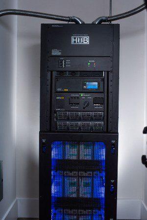 RoseWater Energy HUB SB20 Definitive Electronics