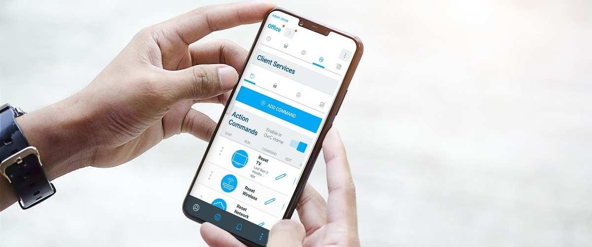 SnapAV Unveils Major Enhancements to OvrC Platform