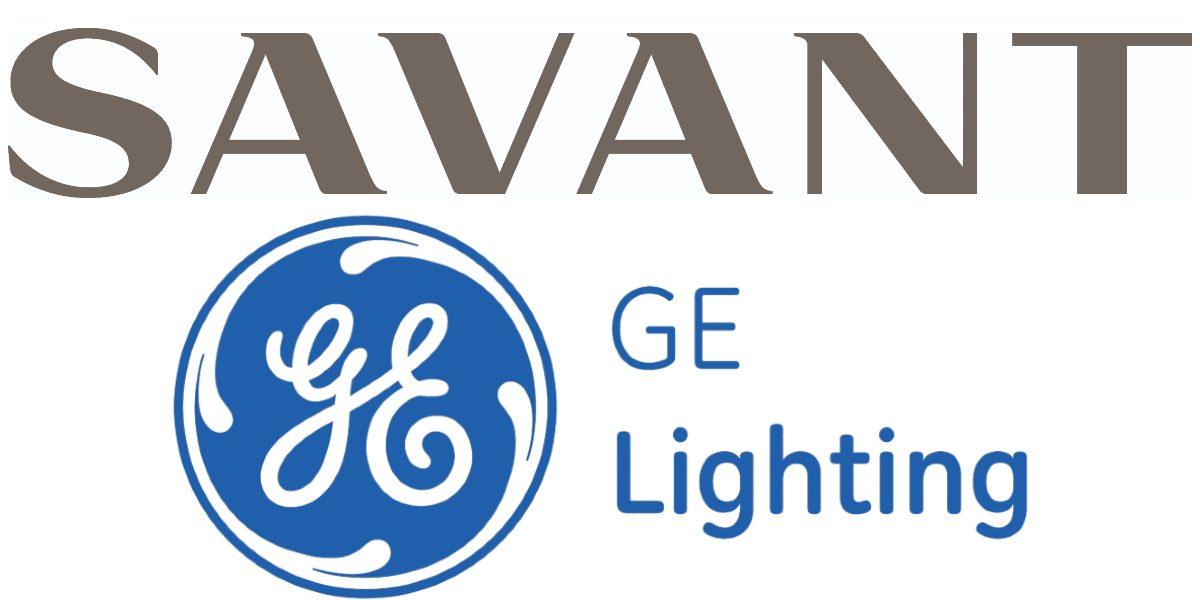 Savant to Acquire GE Lighting