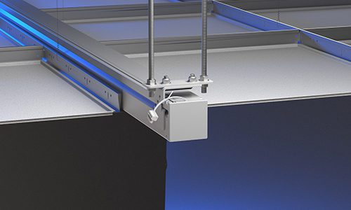 Screen Innovations Solo Suspended Ceiling Mounts