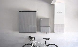 Span Smart Electrical Panel