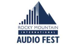 Rocky Mountain Audio Fest audiophile show