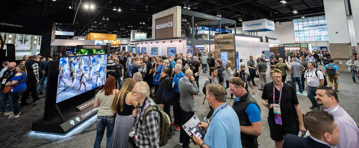 CEDIA Expo 2020 Cancelled; Virtual Experience Planned