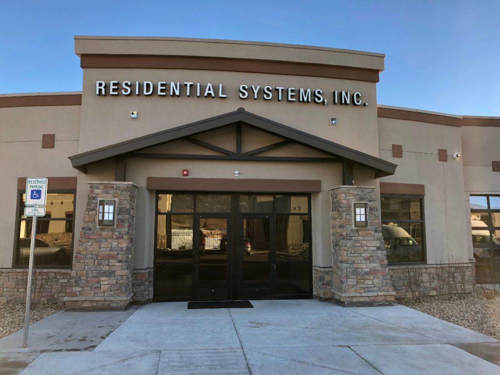 Bravas Colorado Residential Systems