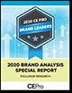 2020 Brand Analysis Cover