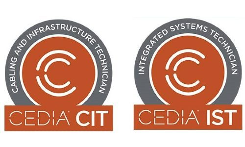 CEDIA Adds 2 New Certifications, Revamps Testing