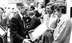 Meridian Allen Boothroyd Bob Stuart
