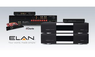 Elan IP-Enabled
