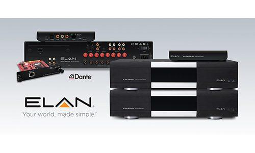 Elan IP-Enabled