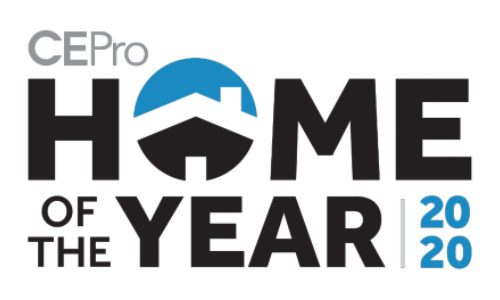 CE Pro Names 2020 Home of the Year Award Winners at CEDIA Expo Virtual