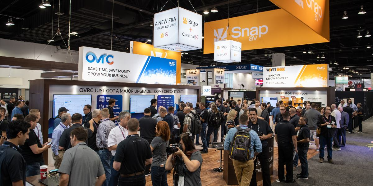 'That Stinks' or 'Good Call': Industry Reacts to CEDIA Expo 2020 Cancellation