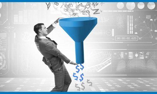 Marketing Tips for AV Integrators: Making Use of the Funnel