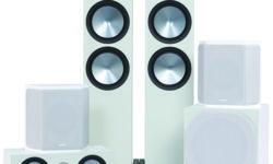 Monitor Audio 6th gen Bronze Series
